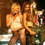 "Image for the Film programme ""Coyote Ugly"""