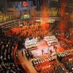 "Image for the Special Interest programme ""Festival of Remembrance"""