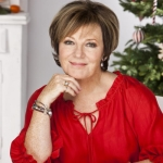 "Image for the Cookery programme ""Delia's Classic Christmas"""