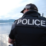 "Image for the Documentary programme ""Coastline Cops"""