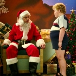 "Image for the Film programme ""Bad Santa"""