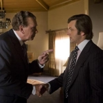 "Image for the Film programme ""Frost/Nixon"""