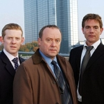"Image for the Drama programme ""Taggart"""