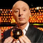 "Image for the Game Show programme ""Golden Balls"""