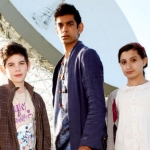 "Image for the Drama programme ""Ingenious"""