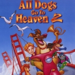 "Image for the Film programme ""All Dogs Go to Heaven 2"""