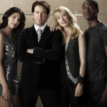"Image for the Drama programme ""Leverage"""