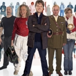 "Image for the Sitcom programme ""Bellamy's People"""