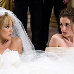 "Image for the Film programme ""Bride Wars"""