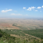 "Image for the Nature programme ""The Great Rift: Africa's Wild Heart"""
