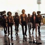 "Image for the Film programme ""The Warriors"""