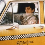 "Image for the Film programme ""Taxi Driver"""