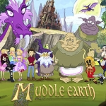"Image for the Animation programme ""Muddle Earth"""