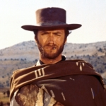 "Image for the Film programme ""The Good, the Bad and the Ugly"""