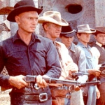 "Image for the Film programme ""The Magnificent Seven"""