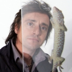 "Image for the Scientific Documentary programme ""Richard Hammond's Invisible Worlds"""