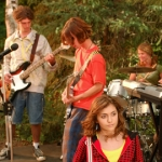 "Image for the Film programme ""Camp Rock"""