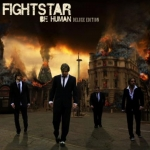 "Image for the Music programme ""Fightstar"""