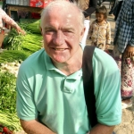 "Image for the Cookery programme ""Rick Stein's Far Eastern Odyssey"""