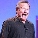 "Image for the Comedy programme ""Robin Williams: Weapons of Self Destruction"""