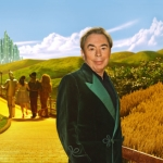 "Image for the Game Show programme ""Over the Rainbow"""