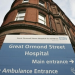"Image for the Documentary programme ""Great Ormond Street"""