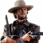 "Image for the Film programme ""The Outlaw Josey Wales"""
