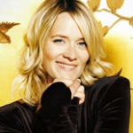 "Image for the Entertainment programme ""Edith Bowman"""