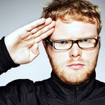 "Image for the Music programme ""Huw Stephens"""