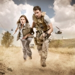 "Image for the Drama programme ""Chris Ryan's Strike Back"""