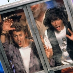 "Image for the Film programme ""Bill and Ted's Excellent Adventure"""