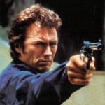 "Image for the Film programme ""Magnum Force"""