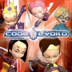 "Image for the Animation programme ""Code Lyoko"""
