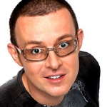 "Image for the Music programme ""Judge Jules"""