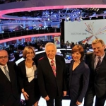 "Image for the Political programme ""Election 2010"""
