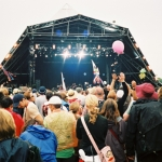 "Image for the Music programme ""Glastonbury 2010"""