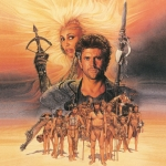 "Image for the Film programme ""Mad Max 3: Beyond Thunderdome"""