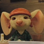 "Image for the Film programme ""The Tale of Despereaux"""