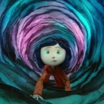 "Image for the Film programme ""Coraline"""