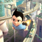 "Image for the Film programme ""Astro Boy"""