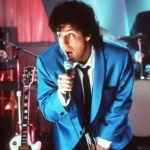 "Image for the Film programme ""The Wedding Singer"""