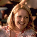 "Image for the Film programme ""Never Been Kissed"""