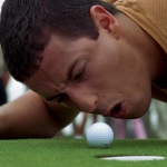 "Image for the Film programme ""Happy Gilmore"""