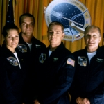 "Image for the Film programme ""Deep Impact"""