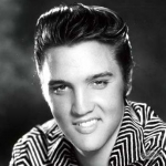 "Image for the Music programme ""Elvis Special"""