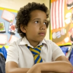 "Image for the Documentary programme ""The Big School Lottery"""