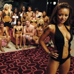 "Image for the Reality Show programme ""A Shot at Love with Tila Tequila"""