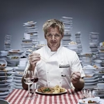 "Image for the Cookery programme ""Ramsay's Best Restaurant"""