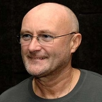 "Image for the Music programme ""One Night Only... Phil Collins"""