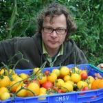 "Image for the Cookery programme ""River Cottage Every Day"""